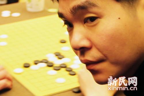 李世石在比赛中度过了自己33岁生日