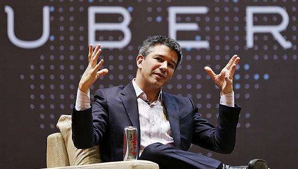 Uber国际业务2014年亏2亿美元 补贴战该不该打
