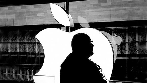 """苹果为何紧""""盯""""着这家BBS社区不放?"""