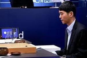 人类为何害怕李世石输AlphaGo