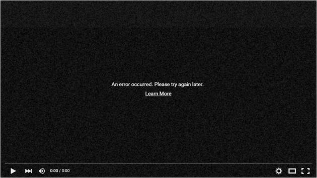 YouTube开始阻止广告屏蔽插件:若使用就报错