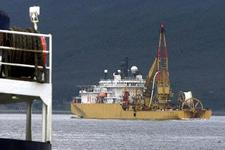 百慕大三角之谜终破解?飞机船只受甲烷爆炸波及