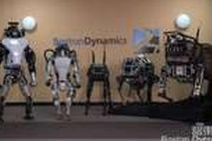 深扒谷歌机器人公司被卖真相
