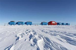 中国第32次南极科考收获陨石630块