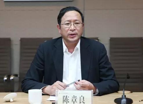 科协副主席陈章良