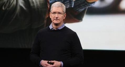 苹果2016新品发布会