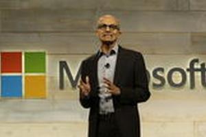 后移动时代:微软能否打破僵局