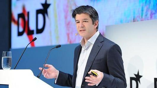 优步CEO预计中国业务两年内盈利