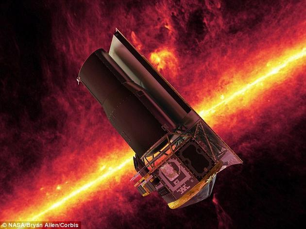 """让科学家引起关注的是这颗行星诡异的轨道特征。正常情况下,行星轨道是近似圆形的,但HD 80606很不一样,它的一年大约100天,沿着一个非常""""扁""""的轨道运行,看起来很像是彗星的轨道特征"""