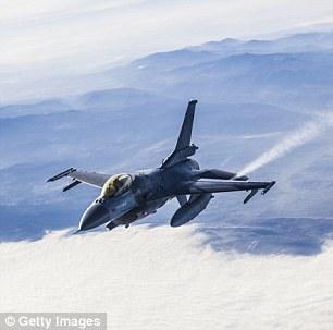 这项实验由美国国防部战略能力办公室领导实施,实验自去年夏季开始在阿拉斯加开展。