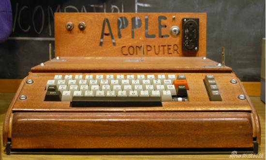 苹果成立40周年,你应该知道的5个小细节!