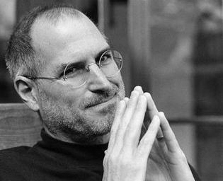 苹果公司成立40周年
