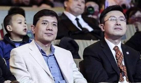 李彦宏和龚宇