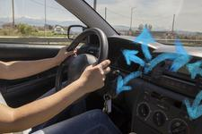流言揭秘:车内空调使用不当会致命?