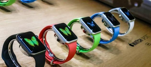 Apple Watch一歲了 過得還好嗎?