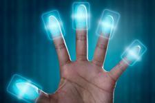 流言揭秘:手机上的指纹解锁安全吗?