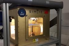 中国首台太空3D打印机诞生:完爆NASA