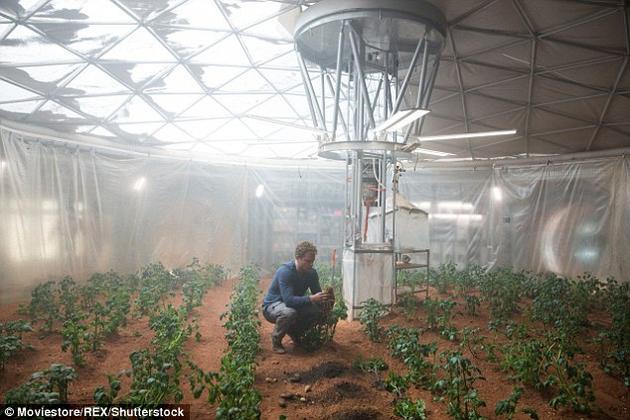 秘鲁的研究人员正在首都利马尝试模拟火星上的环境,并试图在其中种植土豆。他们计划种植的65种土豆都经过了精挑细选,能够在火星那样的极端环境中生长。此举将帮助我们实现在火星上修建大棚、种植植物的梦想。