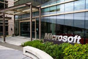 微软财报:云服务将撑起未来