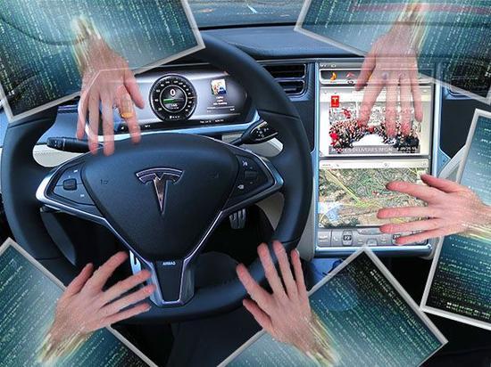 前苹果高管:开过自动驾驶汽车后,我开始担忧隐私问题