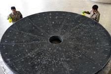 我国研制四米口径碳化硅反射镜坯:望远镜成像提高分辨率