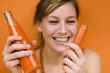 流言揭秘:胡萝卜吃多了容易不孕?