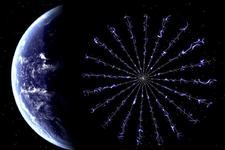 """美研发革命性""""太阳风推进""""技术:10年可飞抵太阳系边缘"""
