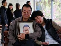 魏则西父母声明:儿子和我们,都没想针对任何机构和个人