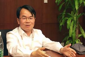 传华为荣耀产品副总裁吴德周加盟锤子科技 后者迎多名VP