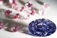 澳大利亚矿区开出2.83克拉罕见紫色钻石:或达400万美元
