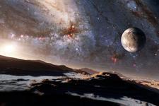 无垠宇宙哪里能寻找到生命?生命基础分子或太空中形成