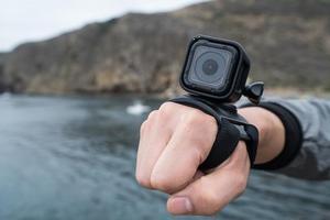 GoPro第一季度营收下跌50%仍超预期 无人机跳票至年底发布