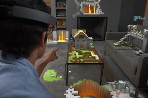 微软Xbox前主管:VR和AR发展前景不明 需克服许多困难