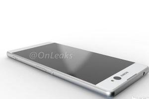 索尼Xperia C6 Ultra曝光 前置摄像头史上最强