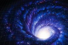 研究称并非只有黑洞才能产生引力波:虫洞也可以