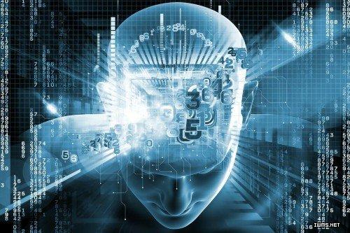 """人工智能发展将获新""""助推器""""。(新浪科技配图)"""