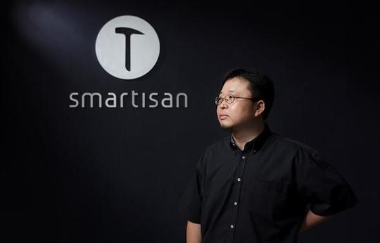 专访罗永浩:手机市场已严重同质化 但锤子科技可借机爆发