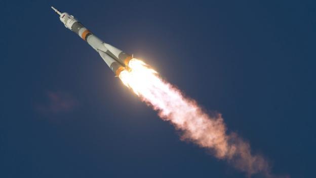 """""""太空旅游""""项目会花掉你5000万美元,但你可以乘坐联盟号飞船探访太空"""