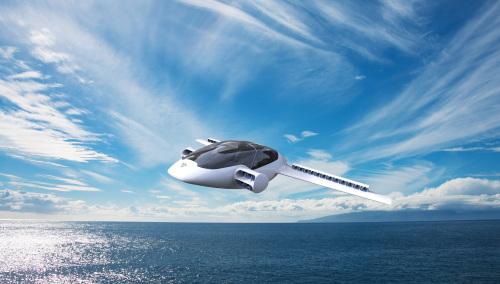 这一飞机被归类为轻型运动飞机,能够搭载2人。