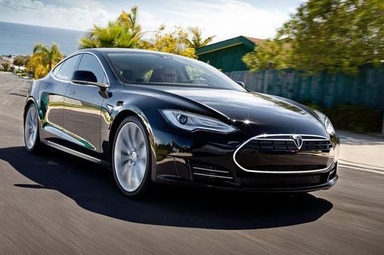 特斯拉市值超越通用 成为美国最大汽车公司