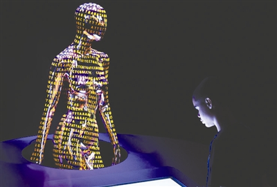 """科学家密谋合成人类基因组 挑战""""人类定义"""""""