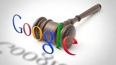 """欧盟给谷歌开出了34亿美元的""""天价罚单"""""""