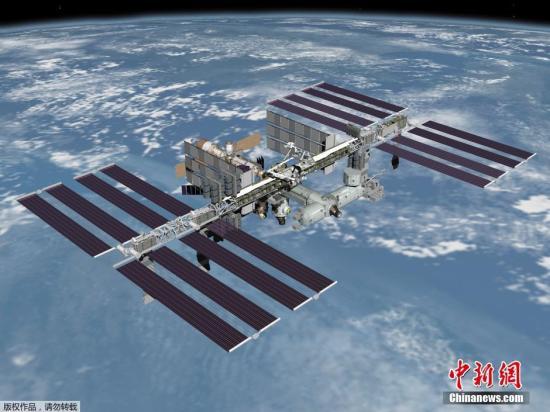 里程碑时刻!国际空间站绕行地球达10万圈