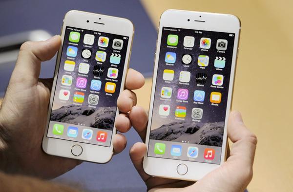 分析师预计本季度iPhone销量仍低迷