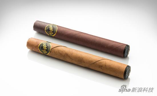 超霸气的雪茄电子烟