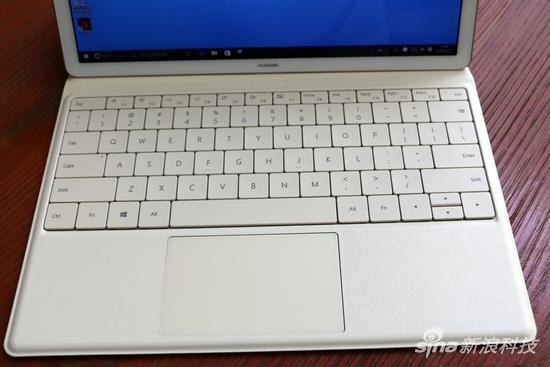 全尺寸键盘