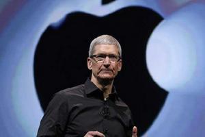 苹果发布第三财季财报 盘后股价上涨5%