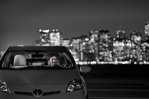 Uber宣布获丰田战略投资 两家还要联合做汽车租赁