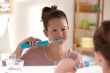 流言揭秘:电动牙刷对牙齿到底有没有好处?