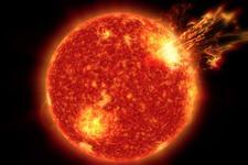 科学家发现早期超级太阳风暴或促成地球生命出现